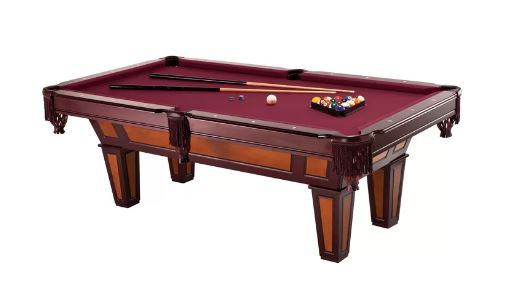 Wondrous 10 Cool Wooden Pool Table Options You Have To See For Beutiful Home Inspiration Xortanetmahrainfo