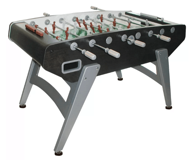 10 Solid Wooden Foosball Table Options To Impress Your