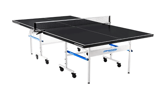 11 Best Foldable Ping Pong Table Options For All Ages And