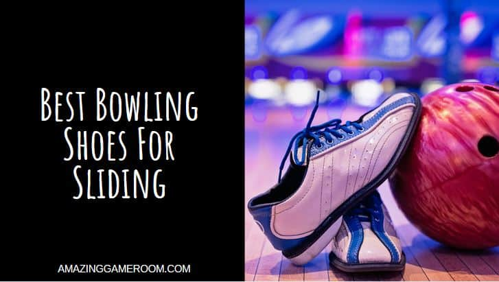 Best Bowling Shoes for Sliding - Top 8
