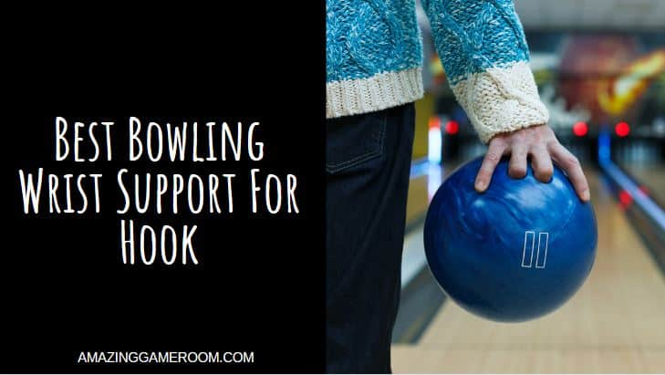 Best Bowling Wrist Support For Hook