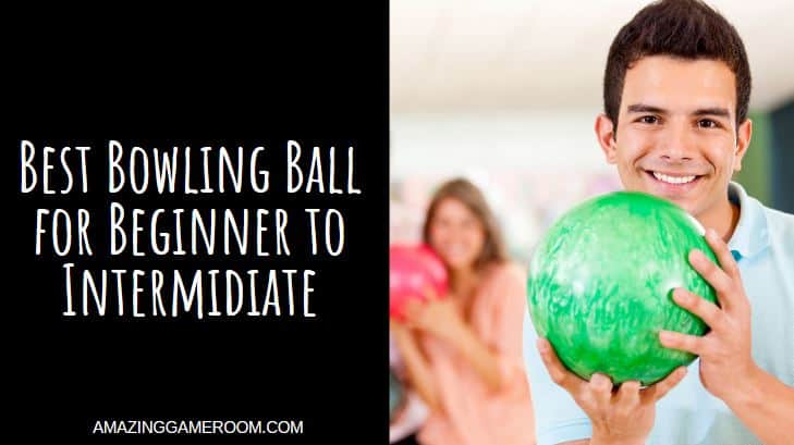 Best Bowling for a Beginner to Intermidiate