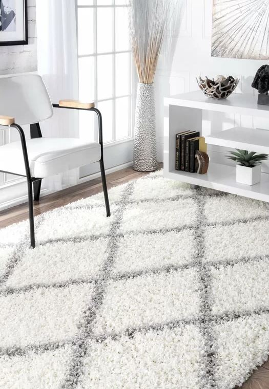 Colona Geometric Area Rug