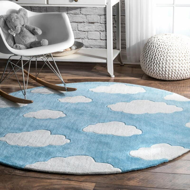 Best Area Rugs For Baby Rooms Top 6 Options In 2020