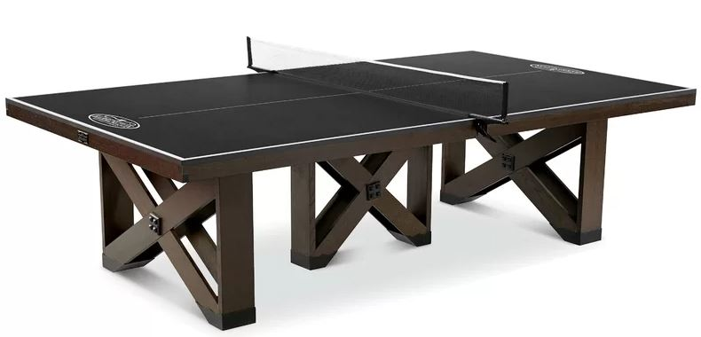Barrington Fremont Indoor Table Tennis Table