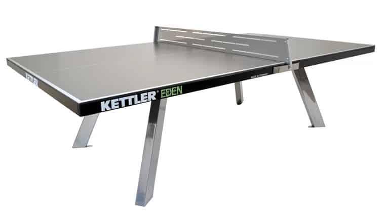 Kettler Indoor Outdoor Table