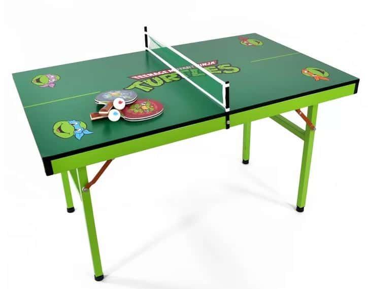 Kettler Junior Mini Foldable Indoor Table