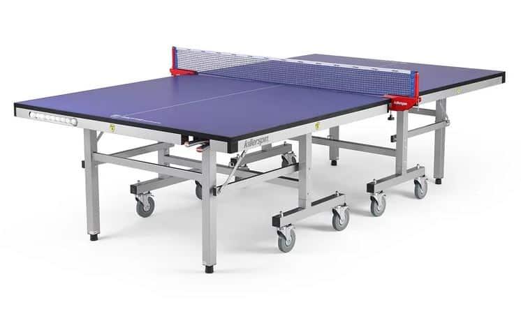 KillerSpin My T10 Pocket Regulation Size Foldable Table