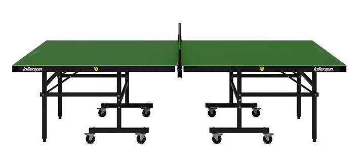 Killerspin MyT10 Foldable Table Tennis Table