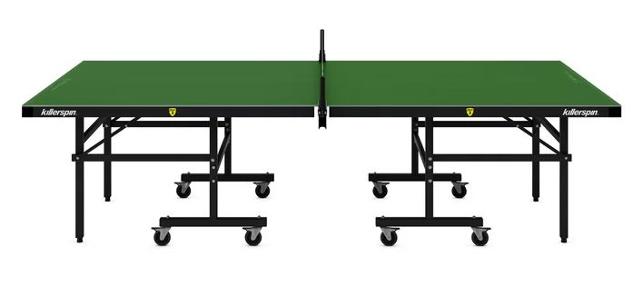 Killerspin MyT10 Storm Foldable Indoor Outdoor TAble