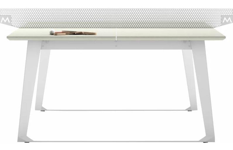 Modloft AmsterDam Indoor Outdoor Table Tennis Table
