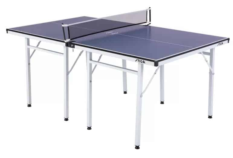 Stiga Space Saver Indoor Table Tennis Table